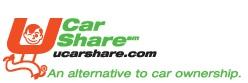 Ucarshare logo